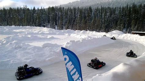 Ice Karting Levi - 2020 All You Need to Know Before You Go