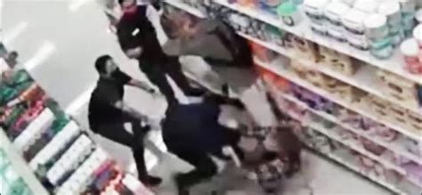Violence Escalating At Retail Stores Over Wearing Face