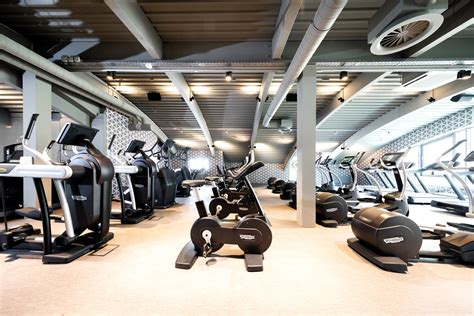 THE MEDICAL GYM   Health in Motion