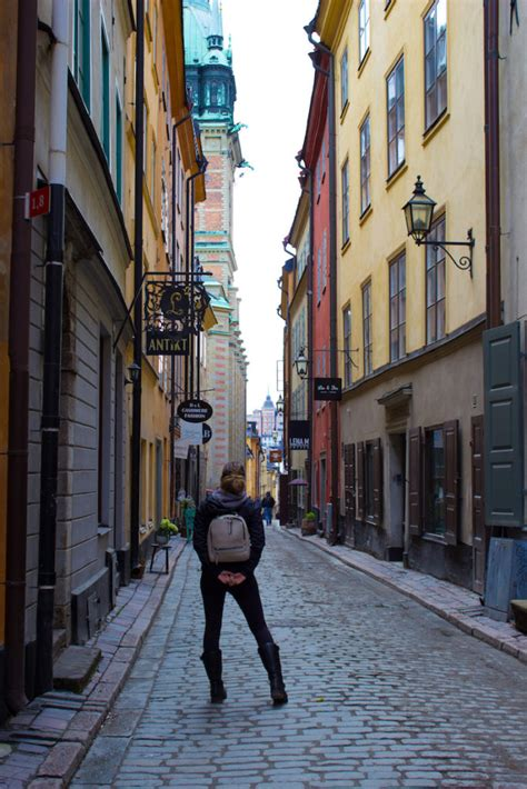 10 quirky, fun things to do in beautiful Stockholm, Sweden