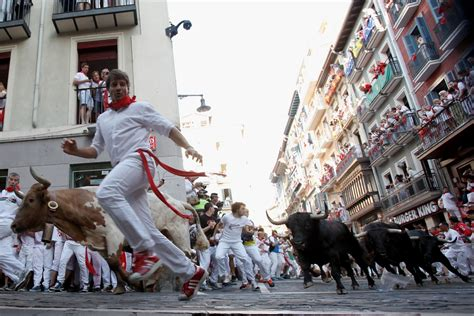 Running of the bulls: The history and controversy of