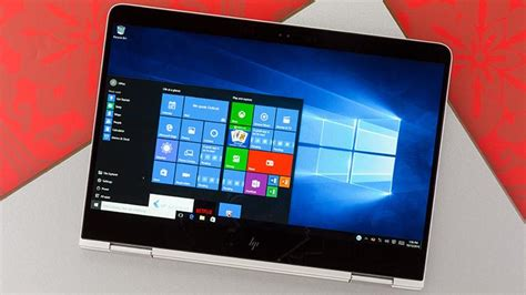 HP Spectre x360 13-w023dx Review & Rating | PCMag