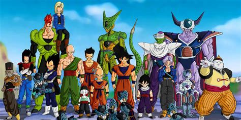 Dragon Ball Z's All-Time Greatest Moments | CBR