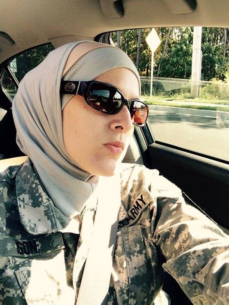 Sikh and Muslim Americans Now Allowed to Wear Hijabs