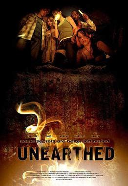 Unearthed (film) - Wikipedia