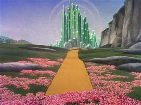 Hollywood Musicals: The Wizard Of Oz