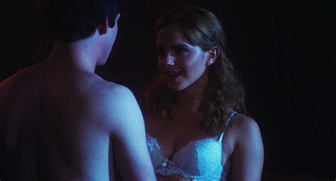 Emma Watson Sexy Scenes (1 Video Compilation and 12 Photos