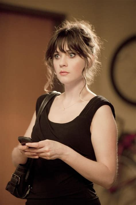 Zooey Deschanel: Pregnant with Baby #2! - The Hollywood Gossip