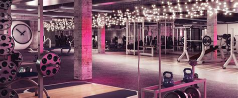 Fit Republik in Sports City - opens January - What's On