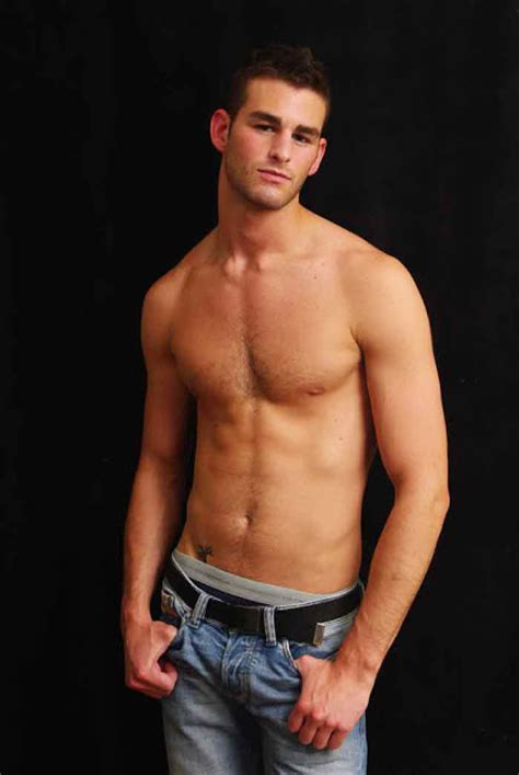 Male Beauty Exposed: Chris Salvatore