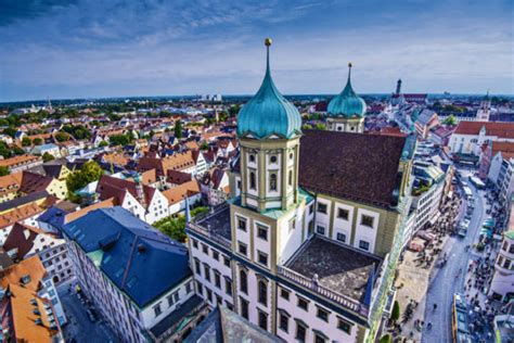 Childhood Dreams Coming True in Augsburg - Travel, Events