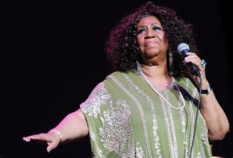 Aretha Franklin's Death Is 'Imminent' as Source Confirms
