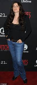Jenna Dewan-Tatum stuns at Comic-Con event for Witches Of