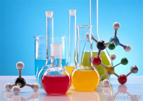 What is Molecular Chemistry? (with pictures)