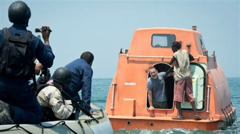 'Captain Phillips' Review: Threading The Needle | HuffPost