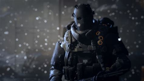 The Division's Quality Update 1