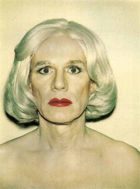 Andy Warhol (August 6, 1928 – February 22, 1987) was an