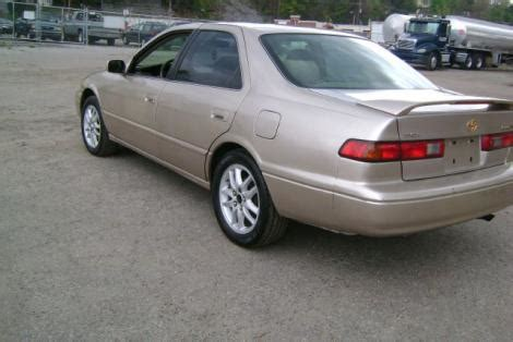 Used 1997 Toyota Camry CE Sedan For Sale in CT - Autopten
