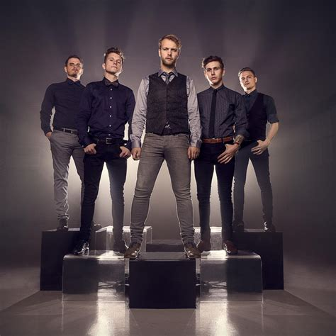 Leprous on Spotify