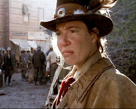 DEADWOOD Character: Calamity Jane Canary | The Deadwood