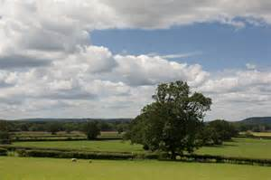 English Landscape © Carl Ayling :: Geograph Britain and