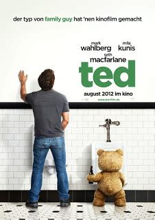 Hacki's Movieworld: Ted
