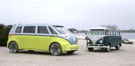 Volkswagen   Automaker's Upcoming Electric Vehicles May