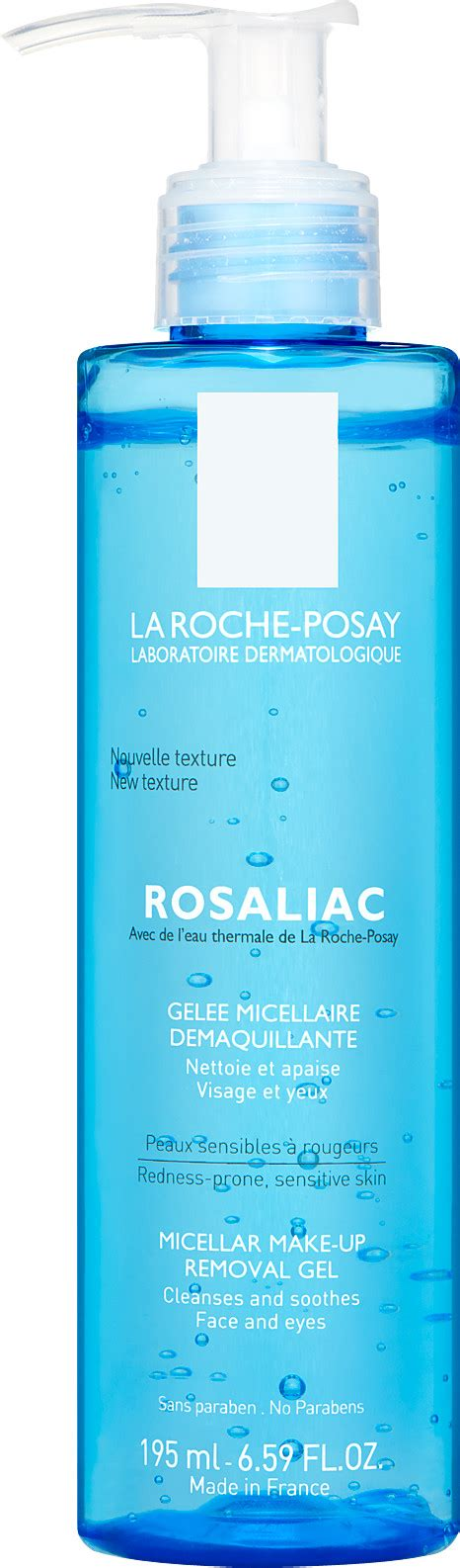 La Roche-Posay Rosaliac Micellar Make-Up Removal Gel