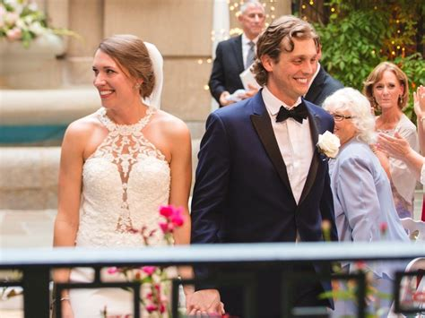 'Married at First Sight' couple Jessica Studer and Austin