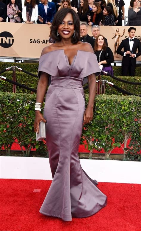 Viola Davis weight, height and age