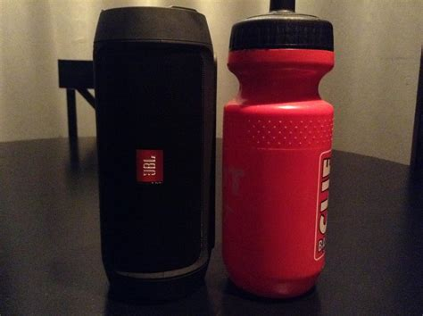 JBL Speakers that fit on the bottle cage?