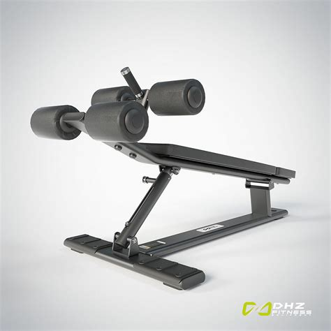 TheraTrade AS: Adjust Decline Bench