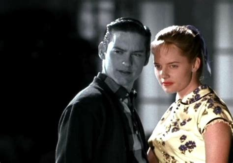 """How """"Pleasantville"""" Beautifully Captured The Nature of Change"""