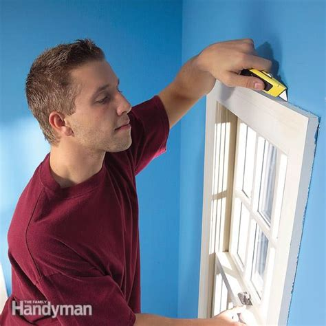Stop Window Drafts and Door Drafts to Save Energy | The