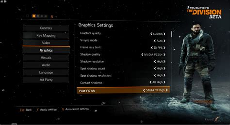 The Division Beta FPS Performance Analysis: PS4 Has Minor