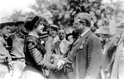 Rags, Riches and Scandal - The Tabor Triangle and Baby Doe