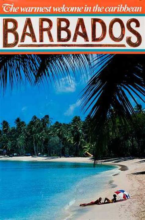 Barbados through the eyes of its cricketers