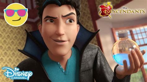 Descendants: Wicked World | Evil Among Us | Official