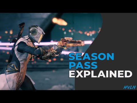 Destiny 2 - Expansion Pass on Xbox One