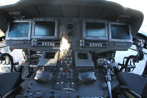 DVIDS - Images - 16th CAB upgrades Black Hawk helicopters