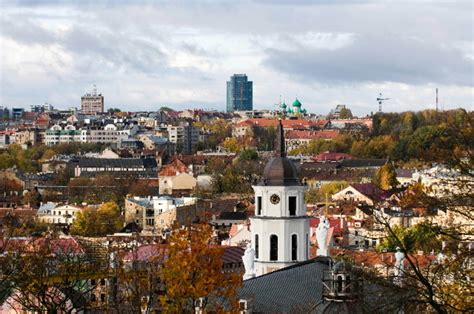 Call for proposals: Green industry innovation in Lithuania