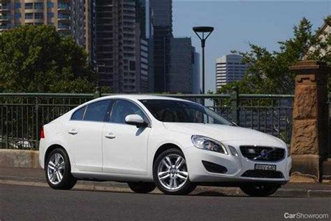 Review - 2012 Volvo S60 T5 Review and Road Test