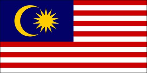 Asian Flag Quizzes Including Pakistan, Iran and Malaysia