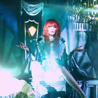 """Video: Florence and The Machine - """"Spectrum""""   Consequence"""