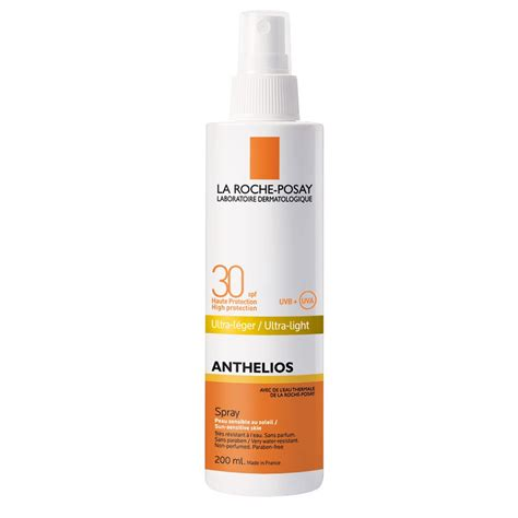 La Roche-Posay Anthelios XL Ultra Light Spray - SPF 30