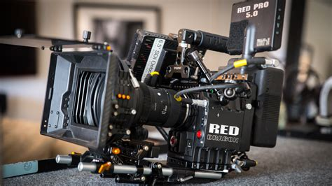 Rent a Red Epic-M Dragon Cinema package with lenses, Best
