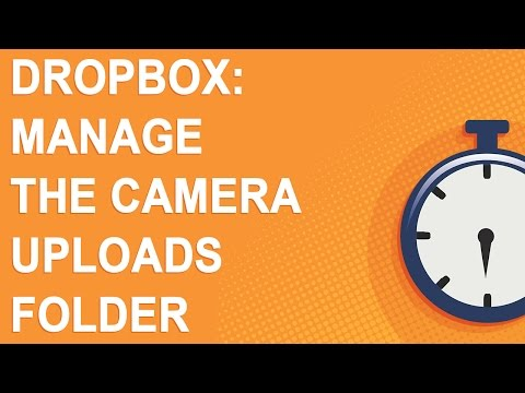 Dropbox update finally fixes Camera Upload issues on