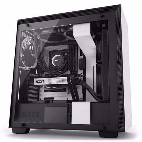 NZXT Introduces Brand New H-Series Cases; H700i, H400i and